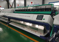 New type Beans Color Sorter Machine with Intelligent Automation,Multi-Function,through Multi-Chromatic Camera Scan,