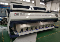 Rice Colour Sorter Machinery with 10 chutes 640 channels
