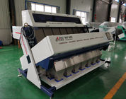 China Best Rice Color Sorter in rice processing