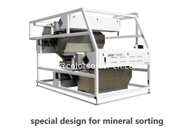 Color Sorter Machine for mineral,ore color sorter machine from China