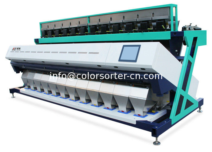 Beans processing machine,Beans Color Sorter Machinery that sort beans by color and shape,